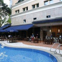 The Elizabeth Hotel by Far East Hospitality детские мероприятия
