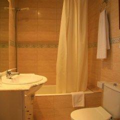 Отель Villa Columbus ванная фото 2