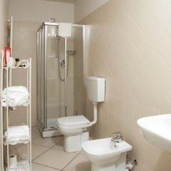 Отель Residenza Fiorentina ванная фото 2