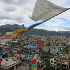 Отель Stupa View Inn Непал, Катманду - отзывы, цены и фото номеров - забронировать отель Stupa View Inn онлайн городской автобус