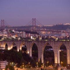 Отель Corinthia Hotel Lisbon Португалия, Лиссабон - 2 отзыва об отеле, цены и фото номеров - забронировать отель Corinthia Hotel Lisbon онлайн фото 10