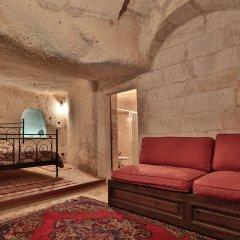 Chelebi Cave House Турция, Гёреме - отзывы, цены и фото номеров - забронировать отель Chelebi Cave House онлайн комната для гостей фото 5