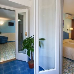 Отель Amalfi Coast Room Италия, Амальфи - отзывы, цены и фото номеров - забронировать отель Amalfi Coast Room онлайн сауна