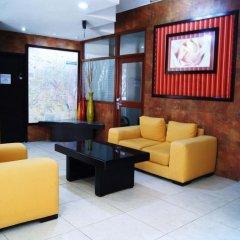Отель Howard Johnson Plaza Las Torres Гвадалахара гостиничный бар