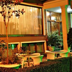 Hotel Edirne Palace Эдирне