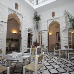 Отель Riad Senso Марокко, Рабат - отзывы, цены и фото номеров - забронировать отель Riad Senso онлайн фото 6