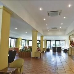 Kairaba Hotel in Kololi, Gambia from 221$, photos, reviews - zenhotels.com hotel interior