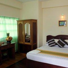 Golden Dream Hotel комната для гостей фото 4