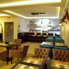 Отель Boomerang Boutique Одесса питание фото 3
