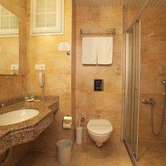 Gardenia Hotel Аланья ванная