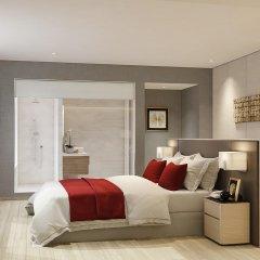 D'Qua Hotel комната для гостей фото 4