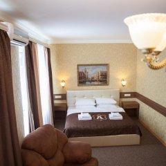 Гостиница Astoria комната для гостей
