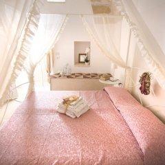 Отель B&B Il Borgo Италия, Поджардо - отзывы, цены и фото номеров - забронировать отель B&B Il Borgo онлайн комната для гостей фото 2