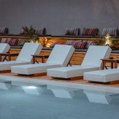 Отель Cook's Club Hersonissos Crete - Adults Only бассейн фото 3