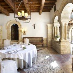 Отель Parador De Cangas De Onis Кангас-де-Онис помещение для мероприятий