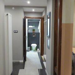 Отель ReMi Luxury Apartment Польша, Варшава - отзывы, цены и фото номеров - забронировать отель ReMi Luxury Apartment онлайн интерьер отеля фото 2