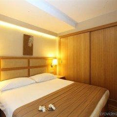 Отель Venera комната для гостей