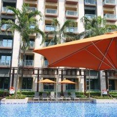 Resorts World Sentosa - Festive Hotel с домашними животными