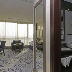 Swiss International Royal Hotel Riyadh спа