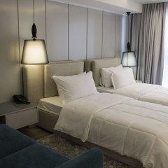 Demi Hotel комната для гостей фото 5