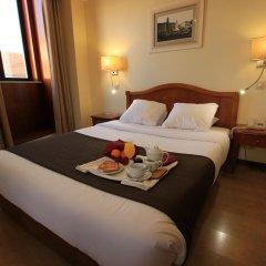 Отель Da Bolsa Порту в номере