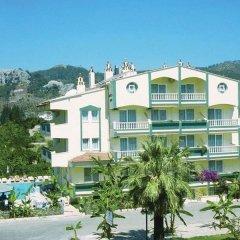 Amaris Apartments Турция, Мармарис - 2 отзыва об отеле, цены и фото номеров - забронировать отель Amaris Apartments онлайн фото 6