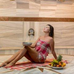 Отель Holiday Park Resort Окурджалар сауна