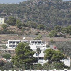 Отель Blue Fountain Греция, Эгина - отзывы, цены и фото номеров - забронировать отель Blue Fountain онлайн фото 3