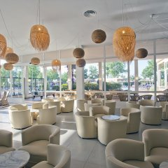 Отель Cabot Pollensa Park Spa гостиничный бар