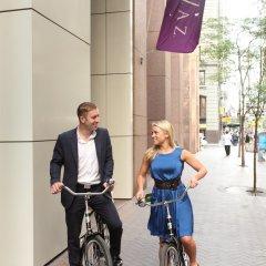 Отель Andaz Wall Street - A Hyatt Hotel США, Нью-Йорк - отзывы, цены и фото номеров - забронировать отель Andaz Wall Street - A Hyatt Hotel онлайн фото 2
