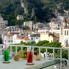 Отель Marina Riviera Италия, Амальфи - отзывы, цены и фото номеров - забронировать отель Marina Riviera онлайн фото 3