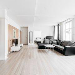 Отель 120m2 Apartment in Nyhavn Дания, Копенгаген - отзывы, цены и фото номеров - забронировать отель 120m2 Apartment in Nyhavn онлайн фото 6