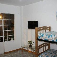 Отель Comodo Y Atractivo Departamento Isa 96 Мехико комната для гостей фото 2