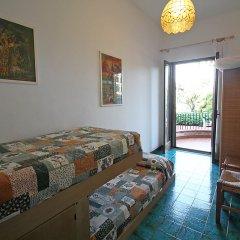 Отель Valeria Джардини Наксос комната для гостей фото 3