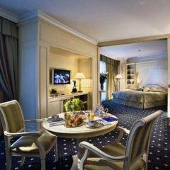 Hotel Tritone Terme в номере