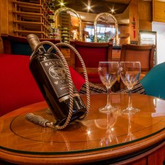 Отель La Place Великобритания, Лондон - отзывы, цены и фото номеров - забронировать отель La Place онлайн гостиничный бар