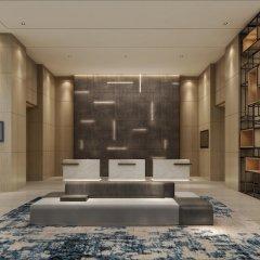 Отель Courtyard by Marriott Tianjin Hongqiao Китай, Тяньцзинь - отзывы, цены и фото номеров - забронировать отель Courtyard by Marriott Tianjin Hongqiao онлайн интерьер отеля фото 3