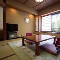 Отель Yufuin Ryokan Baien Хидзи детские мероприятия