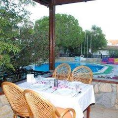 Yildiz Hotel питание фото 2
