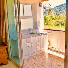 Отель Baan Rosa ванная