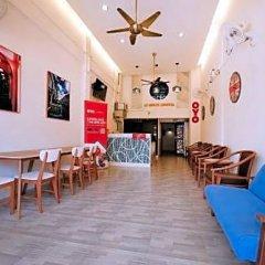 Отель At nights Hostel Таиланд, Пхукет - отзывы, цены и фото номеров - забронировать отель At nights Hostel онлайн фото 7