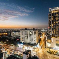 Lotte City Hotel Jeju фото 4