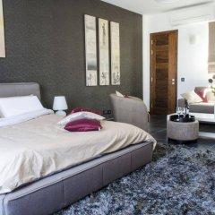 Отель Paramount Bay Penthouse Бирзеббуджа комната для гостей фото 3