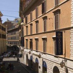 Dei Borgognoni Hotel фото 10