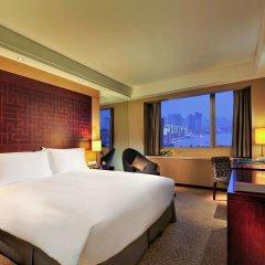 Отель Sofitel Shanghai Hyland Китай, Шанхай - отзывы, цены и фото номеров - забронировать отель Sofitel Shanghai Hyland онлайн комната для гостей