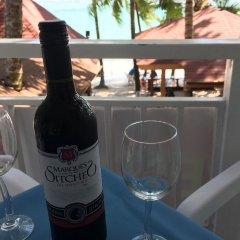 Отель Village on the Beach Доминикана, Бока Чика - отзывы, цены и фото номеров - забронировать отель Village on the Beach онлайн питание фото 3