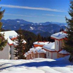 Отель Villas & SPA at Pamporovo Village Пампорово помещение для мероприятий фото 2