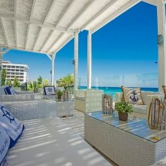 Silver Sands Beach Hotel Протарас фото 8