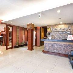 Отель Nida Rooms Patong 188 Phang интерьер отеля