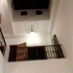 Отель House With 3 Bedrooms in Rabat, With Furnished Terrace - 800 m From th Марокко, Рабат - отзывы, цены и фото номеров - забронировать отель House With 3 Bedrooms in Rabat, With Furnished Terrace - 800 m From th онлайн удобства в номере
